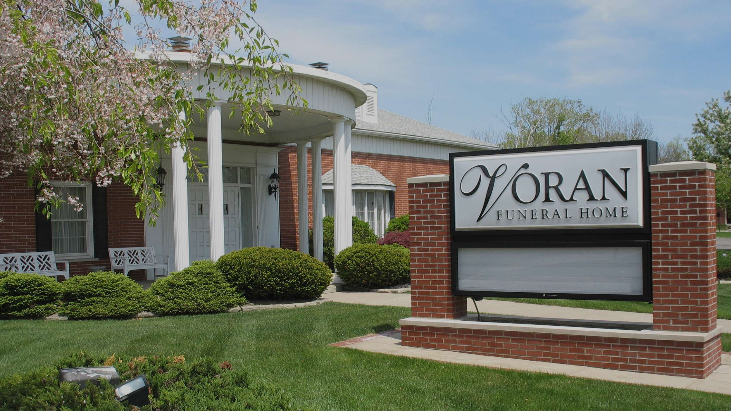 Allen Park, Dearborn & Taylor, MI Funeral Home & Cremation