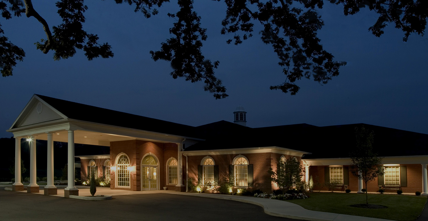 Massillon, OH Funeral Home & Cremation | Paquelet and