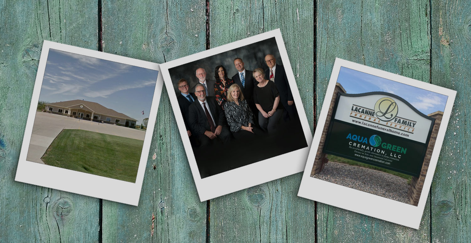 Windom Mn Funeral Home Cremation Lacanne Family Funeral Services