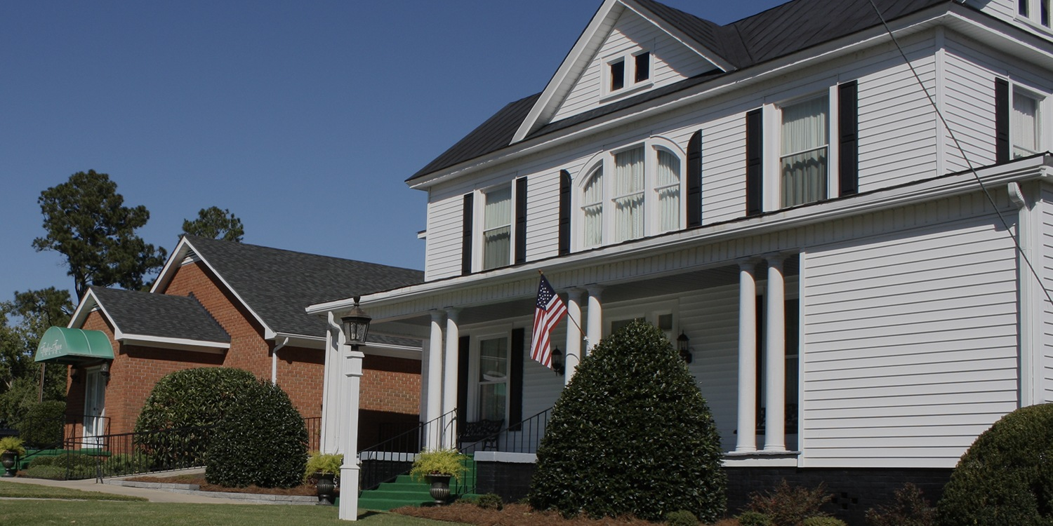 Snow Hill, NC Funeral Home & Cremation | Taylor-Tyson