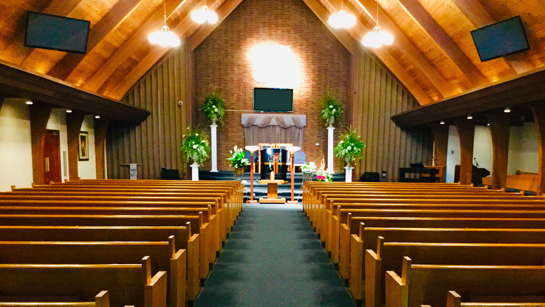 Saginaw Lansing Mi Funeral Home Cremation Paradise