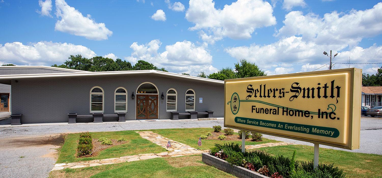 Seller Smith Funeral Home Inc Newnan Ga Funeral Home Cremation