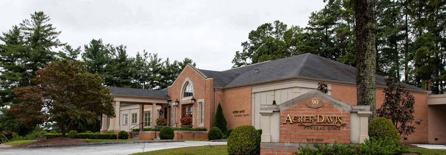 Acree Davis Funeral Home Toccoa Ga Acree, with 1 highly influential citations and 19 scientific research papers. acree davis funeral home toccoa ga