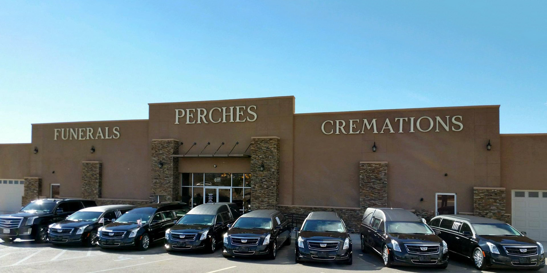 Perches Funeral Homes | El Paso, TX Funeral Home & Cremation