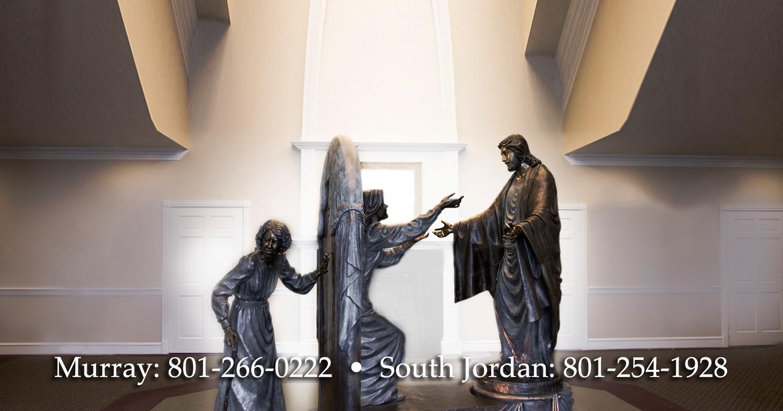 Murray South Jordan Utah Funeral Homes And Cremation Jenkins Soffe