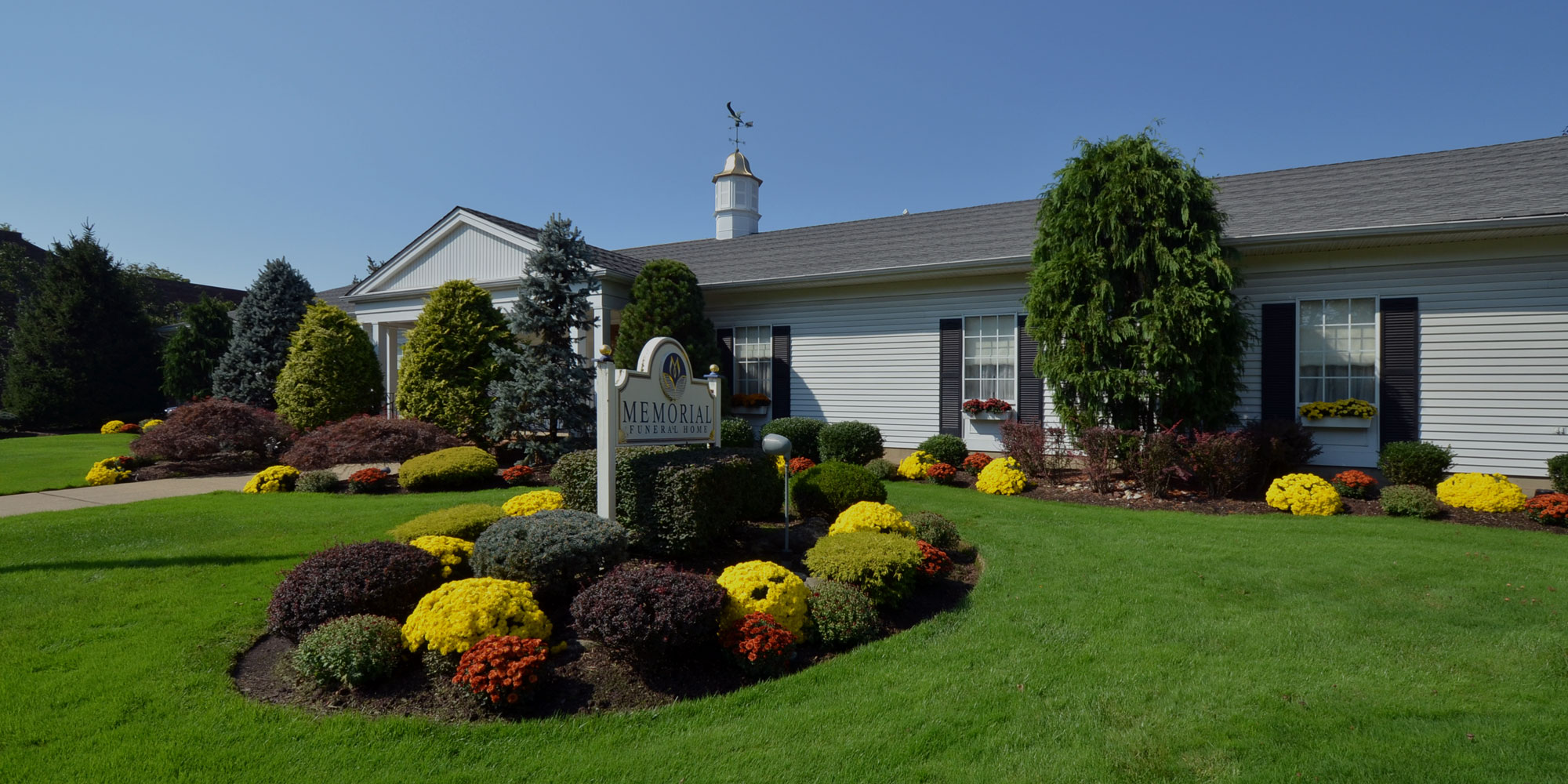 Memorial Funeral Home | Fanwood NJ Funeral Home & Cremation on