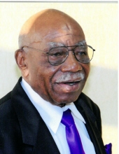 Mr. Allen  Seth Johnson, Sr.