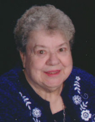 Mary Alice  Thompson