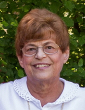 Janet Kiddle Holman