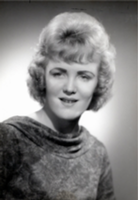 Photo of Betty Brown