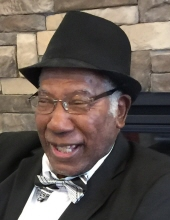 Rev. Dr. Floyd D. Jones, Sr.
