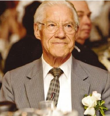 Leon C. Lauer