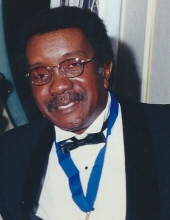 Julius Myricks, Jr.