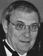 Richard  M. Whinnem, Jr.