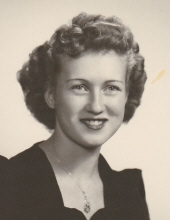 Betty Lou Hitchcock