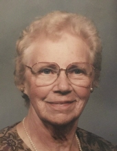 June Edythe Haney Smith