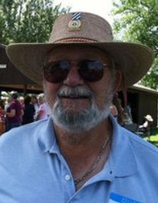 Richard Lohrenz Obituary