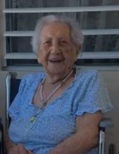 """JUANITA GONZÁLEZ MELÉNDEZ """"MIMA"""" Obituary"""