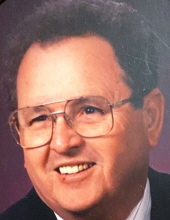 "Rev. William Scott ""Bill"" Middleton Sr."
