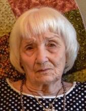 Photo of Shirley Lewis