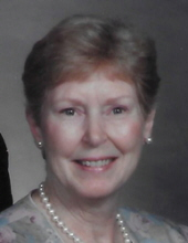 Joyce M. Jones