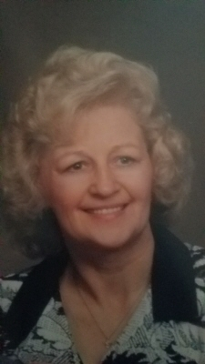 Donna Mae Klatt