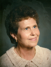 Patricia Ruth Griffin