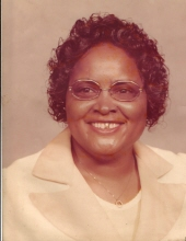 Mamie S.  Ables