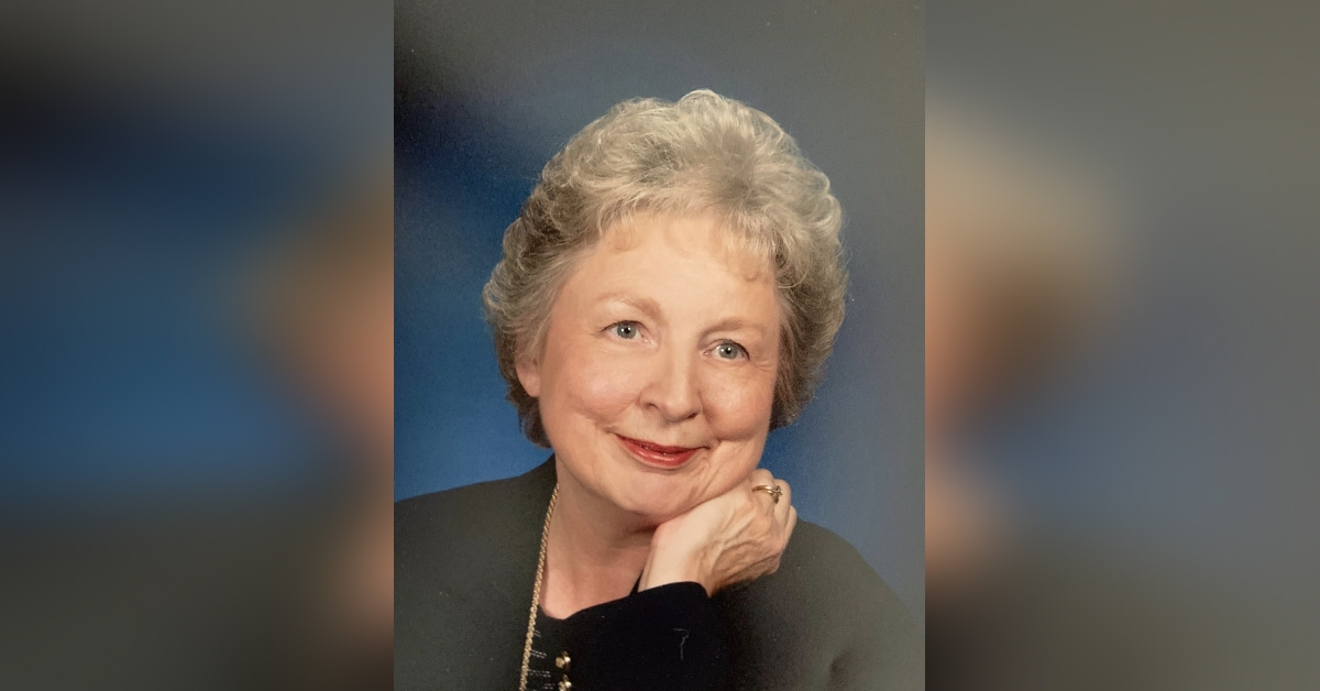 Marcia Nash Obituary - Visitation & Funeral Information