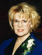 Mary Ellen Muldoon
