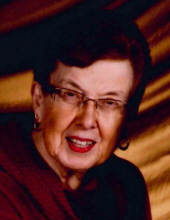 Betty Ann Kreisel