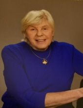 Margrit S. Fleming