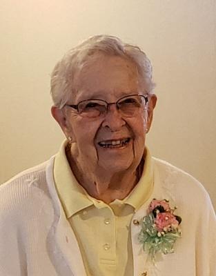 Photo of Evelyn  (Sellegren) Michels