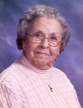 Betty Jean Jarrett
