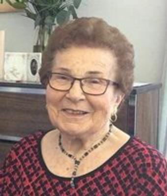 Dorothy DeLong
