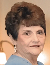 Nancy Cowley Conner
