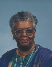 Elnora Harriette Williams