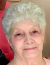 Shirley Ann Williford