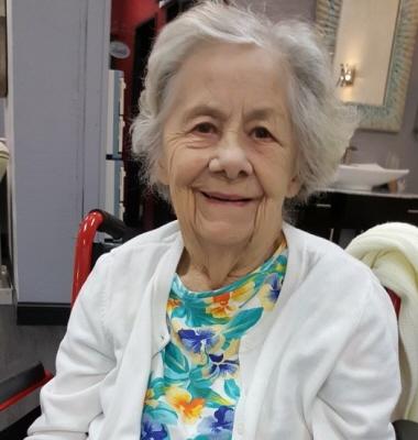 Bette J. Crane