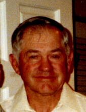 "Kenneth ""Knute"" Dean Frisch"