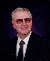 Conrad Myron Hall