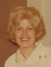 Doris Albaugh