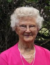 Phyllis Helen Kriese
