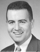 Nicholas Biddle Hill Sr Obituary Visitation Funeral Information