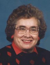 """Margaret """"Margie"""" Ellen Brant"""