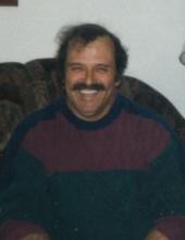 "Hamilton ""Bob"" Carl Woodard"