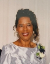 Betty Ann Randolph