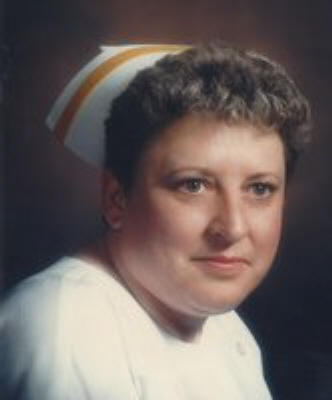 Betty-Lou MacKay