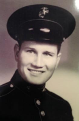 Photo of Willard Sarson