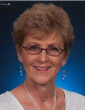 Judy Besecker Lewis Obituary - Visitation & Funeral Information